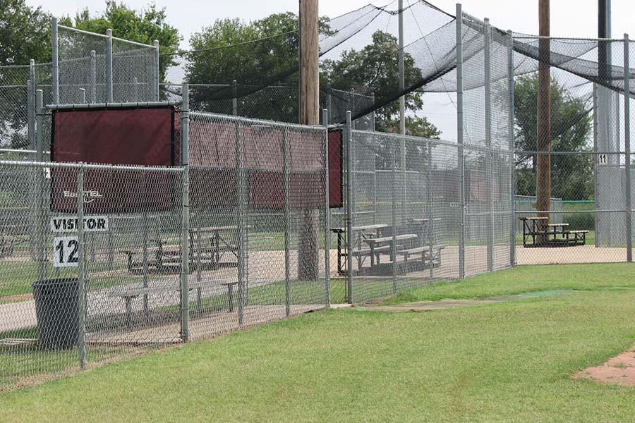 Chain Link Fence Builder Arrow Fence Company Tulsa